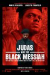 New movies in theaters - Judas and the Black Messiah & more!