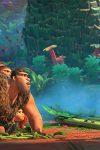The Croods: A New Age climbs back to top weekend box office