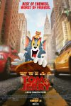 New movies in theaters - Tom & Jerry, Minari and more!