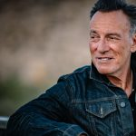 Bruce Springsteen arrested for driving while intoxicated
