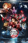 Demon Slayer the Movie: Mugen Train tops weekend box office