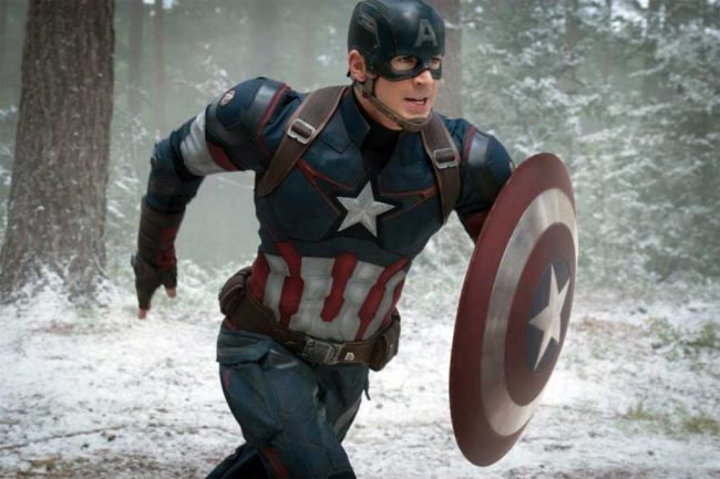 Early in his career, Chris Evans frequently played cocky, smart-ass, jock types, including Lucas Lee in Scott Pilgrim vs. the World and Johnny Storm a.k.a. The Human Torch in the Fantastic Four movies. Surprisingly, Evans was reluctant to become Captain America at first, turning down the role multiple times. In 2020, Evans looked back at […]