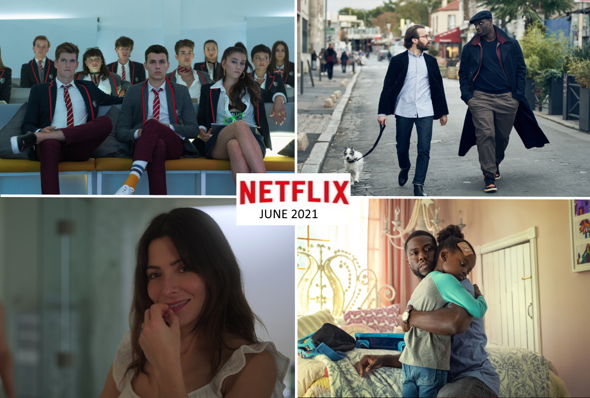 What to Stream on Netflix Canada in June