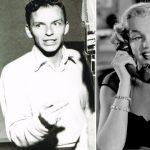 Frank Sinatra believed Marilyn Monroe was murdered