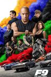 F9 tops the box office after massive opening weekend