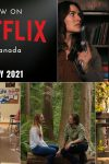 Check out what's new on Netflix Canada - July 2021