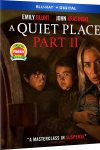 Review: A Quiet Place Part II now on DVD and Blu-ray!