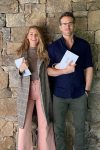 Blake Lively calls out paparazzi for stalking her children