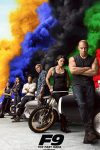 F9 holds top spot for second weekend at box office