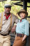 Review - Jungle Cruise an adventure with heart and thrills