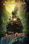 Disney's Jungle Cruise grabs top spot at weekend box office