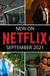 Check out what's coming to Netflix Canada - September 2021