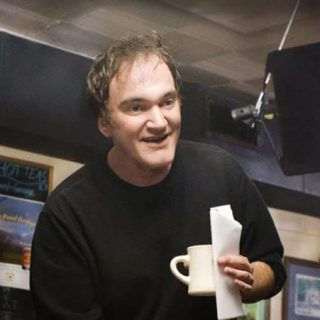 Quentin Tarantino refuses to give his mother a dime