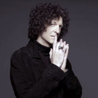 Howard Stern says anti-vax 'idiots' should 'die with COVID'