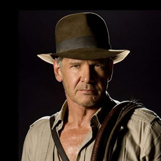 Harrison Ford returns to Indiana Jones set after injury