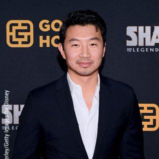 Shang-Chi's Simu Liu traumatized by Squid Game episode