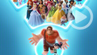 Ralph Breaks the Internet (Disney+)