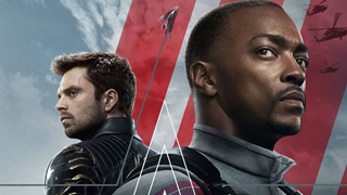 The Falcon and the Winter Soldier Trailer