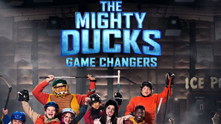 The Mighty Ducks: Game Changes Trailer
