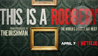 This is a Robbery: The World's Greatest Art  Heist (Netflix)