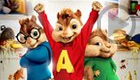 Alvin and the Chipmunks (Disney+)