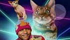 Cat People (Netflix)