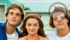 The Kissing Booth 3 (Netflix)