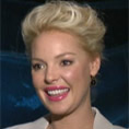 Katherine Heigl spoke to Tribute about taking on the role of a beloved literary heroine in her new movie One for the Money, as well as the secret to her onscreen chemistry with co-star Jason O'Mara and whether blondes or brunettes have more fun!