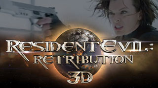 New Trailer – Resident Evil: Retribution