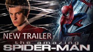 New Trailer – The Amazing Spider-Man