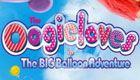 The Oogieloves in the Big Balloon Adventure