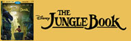 Enter to win a copy of The Jungle Book on Blu-ray