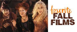 Favorite Fall Films Gallery