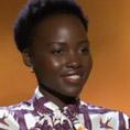 Lupita Nyong'o - Queen of Katwe