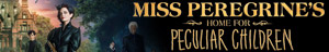 Miss Peregrine's Home for Peculiar Children Trivia