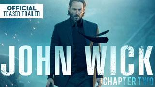 John Wick: Chapter Two – Official Teaser Trailer