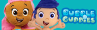 You could win a Bubble Guppies Prize Pack!