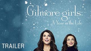 Gilmore Girls Trailer