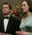 Awkward Brad Pitt Love scenes
