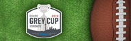 Enter to win two tickets to the Grey Cup in Toronto