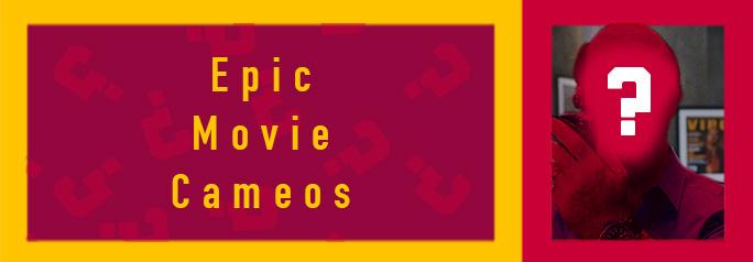 Epic Movie Cameos