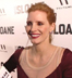 Jessica Chastain Red Carpet