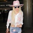 Piers Morgan Lady Gaga