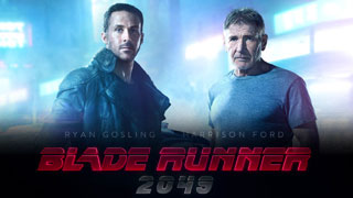Blade Runner 2049 - Official Teaser Trailer
