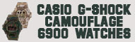 Enter for a chance to win one of two Casio G-Shock Camouflage 6900 Watches