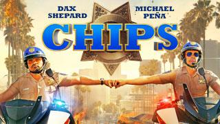 Chips- OfficialTrailer
