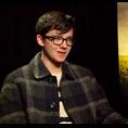 Asa Butterfield  - The Space Between