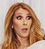 Celine Dion's priceless reaction during fan meeting