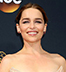 Emilia Clarke is done talking about nude scenes