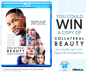 CollateralBeauty Contest